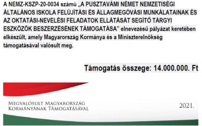 Magyarország Kormánya és a Miniszterelnökség támogatása